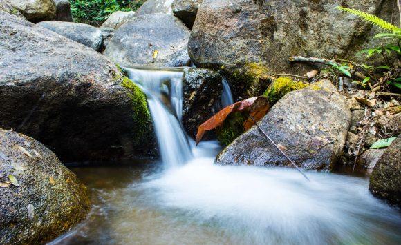 Energia Acqua | Le 5 trasformazioni