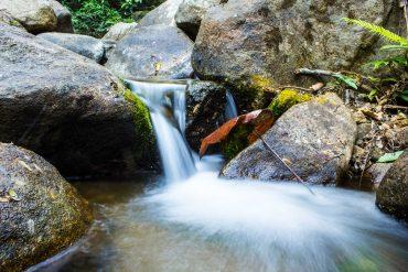 energia acqua