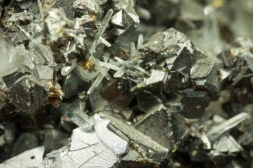 energia metallo