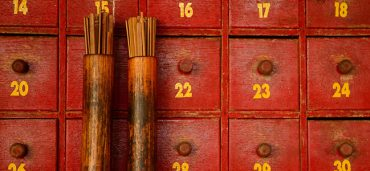 numerologia cinese - il ki delle 9 stelle
