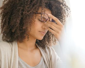 digitopressione mal di testa