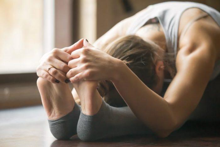 yin yoga - pratica e benefici