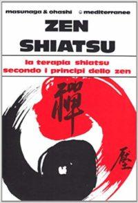 libro zen shiatsu di shizuto masunaga