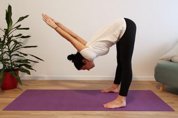 stretching polmone e intestino crasso