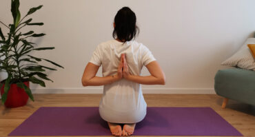 stretching cuore e intestino tenue