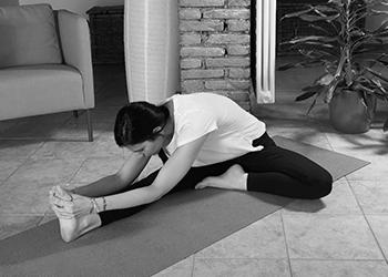 esercizio per i meridiani di cuore e intestino tenue