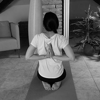 esercizio per i meridiani di intestino tenue e cuore